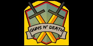 ATLauncher - Guns N' Death