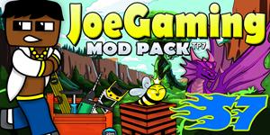 ATLauncher - JoeGaming ModPack
