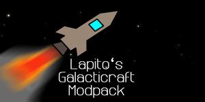 ATLauncher - Lapito's Galacticraft Modpack