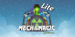 ATLauncher - Mech & Magic Lite