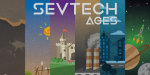 ATLauncher - SevTech: Ages