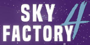 ATLauncher - Sky Factory 4