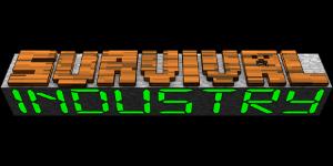 ATLauncher - Survival Industry