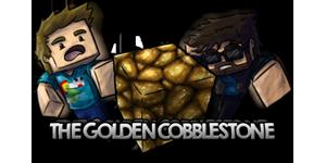 ATLauncher - The Golden Cobblestone