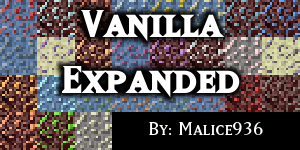 ATLauncher - Vanilla Expanded