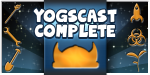 ATLauncher - Yogscast Complete Pack